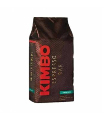 Кофе Kimbo Espresso Bar Premium в зернах 1 кг