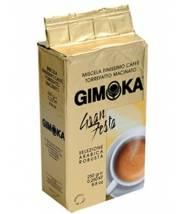Кофе Gimoka Gran Festa молотый 250 г