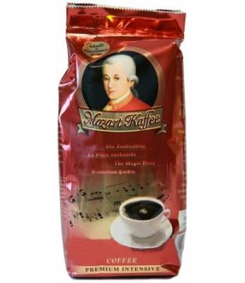 Кофе J.J.Darboven Mozart Premium Intensive молотый 250 г