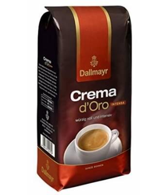 Кофе Dallmayr Crema d'Oro в зернах 500 г