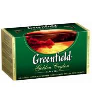 Чай Greenfield Классик Завтрак 25 пак.