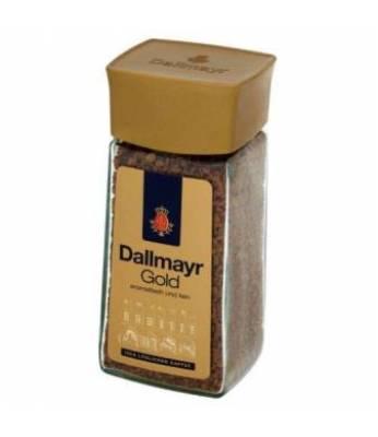Кофе Dallmayr Gold растворимый 200 г