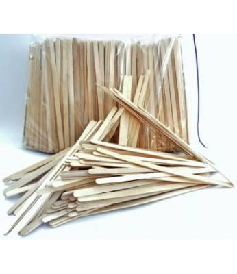 Мешалка деревянная 14 см (800 шт)