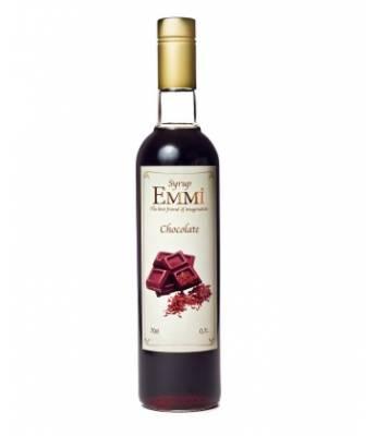 Сироп Emmi Шоколад черный 700 мл