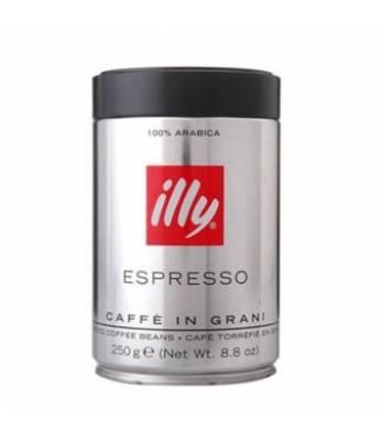 Кофе Illy Espresso 100% Arabica в зернах 250 г