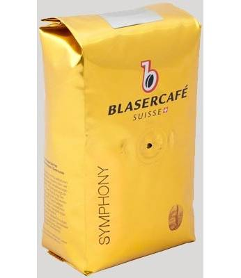 Кофе Blasercafe Symphony в зернах 250 г