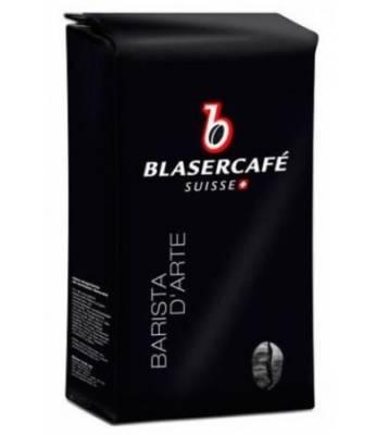 Кофе в зернах Blasercafe Barista d'arte 125 гр