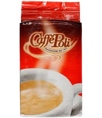 Кофе Caffe Poli Gusto Classico молотый 250 г (Италия)