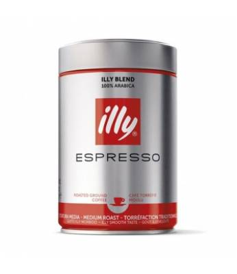 Кофе Illy Normal молотый 250 г