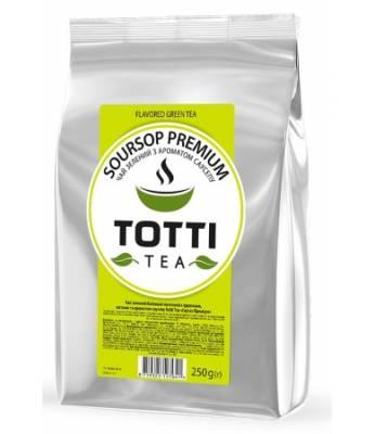Чай ТОТТІ Tea Саусеп премиум 250 г