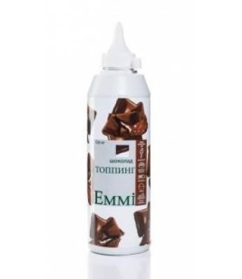 Топпинг Emmi шоколад 600 г