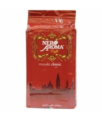 Кофе Nero Aroma Classic молотый 250 г