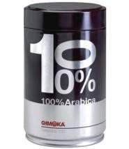 Кофе Gimoka Gran 100% arabica ж/б молотый 250 г