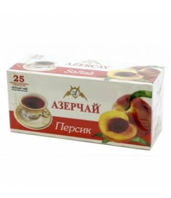 Чай Azercay Персик 25 шт