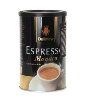 Кофе Dallmayr Espresso Monaco ж/б молотый 200 г