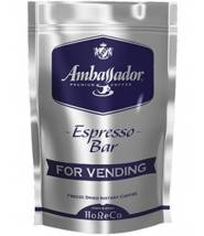 Кофе Ambassador Espresso Bar растворимый 200 г