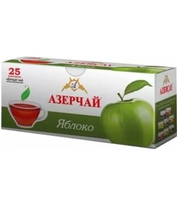 Чай Azercay Яблоко 25 шт