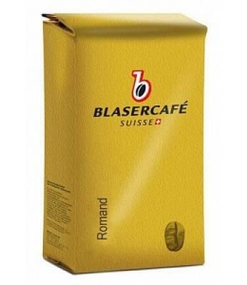 Кофе Blasercafe Romand в зернах 125 г