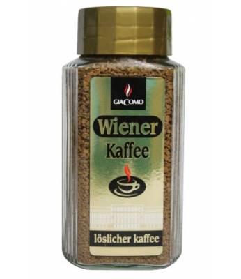 Кофе Alvorada Wiener GIA COMO растворимый 200 г