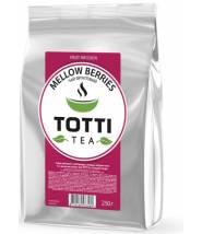 Чай ТОТТІ Tea Сочные ягоды 250 г