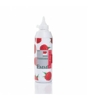 Топпинг Emmi малина 600 г