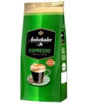 Кофе в зернах Ambassador Espresso 900 гр
