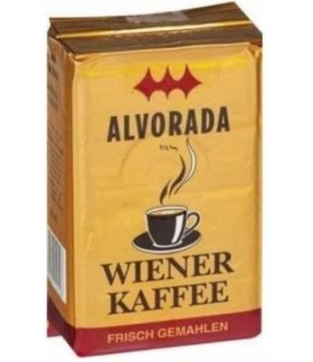 Кофе Alvorada Wiener молотый 1 кг