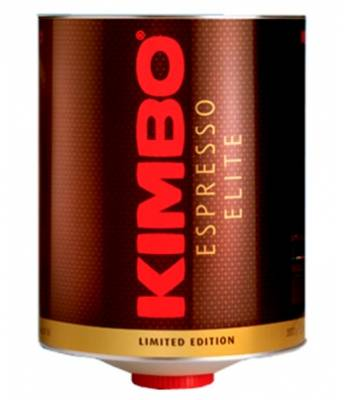 Кофе Kimbo Limited Edition в зернах 3 кг