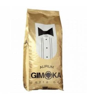 Кофе в зернах Gimoka Aurum 1 кг