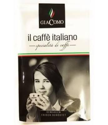 Кофе молотый Alvorada GiaComo il caffe italiano 250 гр
