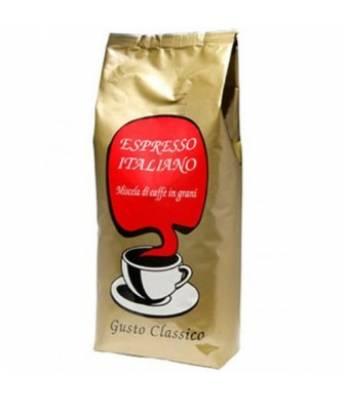 Кофе Caffe Poli Espresso Italiano в зернах 1 кг