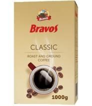 Кофе Bravos Classic молотый 500 г