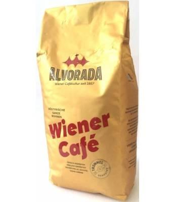 Кофе Alvorada Wiener Kaffee в зернах 500 г