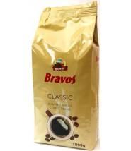 Кофе Bravos Classic в зернах 1 кг Венгрия