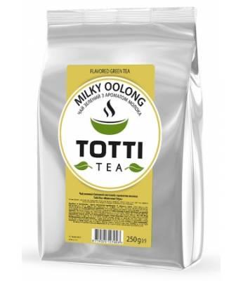 Чай ТОТТІ Tea Молочный улун 250 г