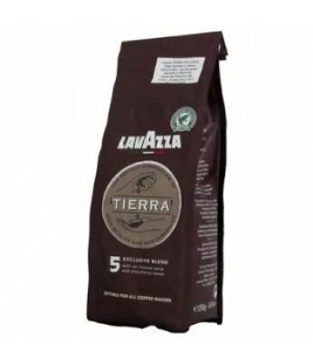 Кофе Lavazza Tierra №5 молотый 250 г