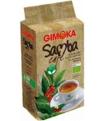 Кофе Gimoka Samba Bio молотый 250 г