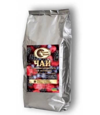 Чай Чудові Напої с ароматом лесных ягод 1 кг