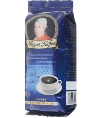 Кофе J.J.Darboven Mozart Excellent Mild молотый 250 г
