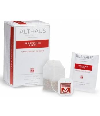 Чай Althaus Persischer Apfel 20 шт