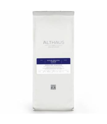Чай Althaus Assam Meleng GFBOP 250 г