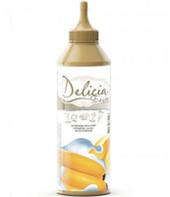 Топпинг Delicia Банан 600 г