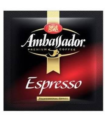 Кофе Ambassador Espresso в монодозах 100 шт