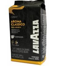 Кофе Lavazza Aroma Classico в зернах 1 кг (Италия)