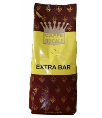 Кофе Gemini Ducale Extra Bar в зернах 1 кг