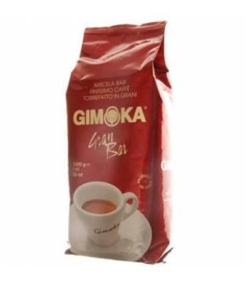 Кофе Gimoka Gran Bar в зернах 500 г