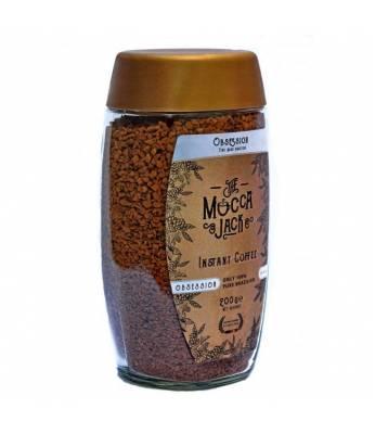 Кофе Goldbach Mocca Jack растворимый 200 г