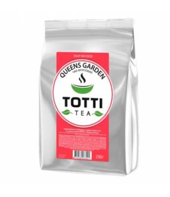Чай ТОТТІ Tea Королевский сад 250 г