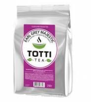 Чай ТОТТІ Tea Эрл Грей Маджестик 250 гр