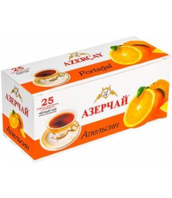 Чай Azercay Апельсин 25 шт